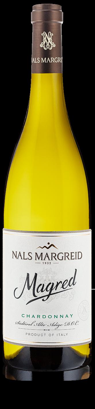Chardonnay Doc - Cantina Nals Margreid - Vino Trentino Alto Adige