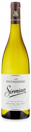 "Pinot Bianco Doc ""Sirmian"" - Cantina Nals Margreid - Vino Trentino Alto Adige"