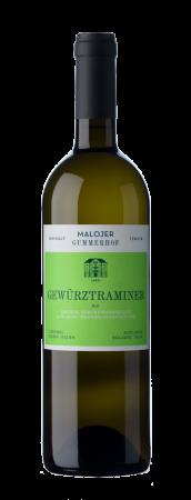 Gewurztraminer Doc - Alfred Malojer - Vino Trentino Alto Adige