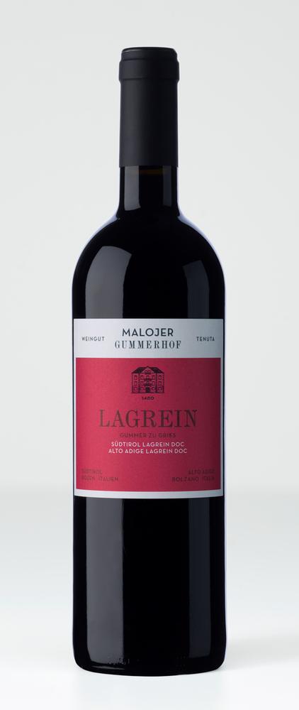 Lagrein Gries Doc - Alfred Malojer - Vino Trentino Alto Adige