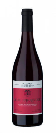 Pinot Nero Doc - Alfred Malojer - Vino Trentino Alto Adige