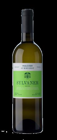 Sylvaner Valle Isarco Doc - Alfred Malojer - Vino Trentino Alto Adige