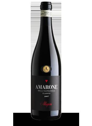 Amarone Classico - Azienda Agricola Allegrini - Vino Veneto