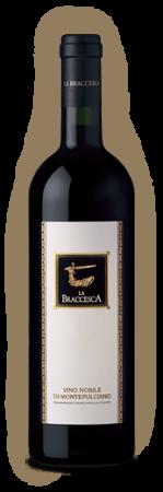 """Vino Nobile di Montepulciano """"La Braccesca"""" Docg - Marchesi Antinori - Vino Toscana"""