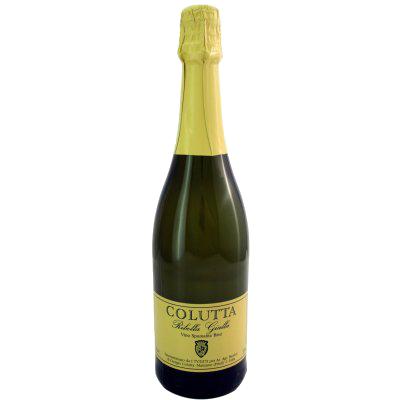 Ribolla Gialla Brut Spumante Doc - Azienda Agricola Colutta - Vino Friuli Venezia Giulia