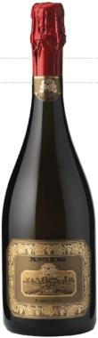 """Franciacorta Docg """"Cabochon"""" Brut Millesimato - Azienda Agricola Monte Rossa - Vino Lombardia"""