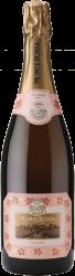 Franciacorta Docg Flamingo Rose' Brut - Azienda Agricola Monte Rossa - Vino Lombardia