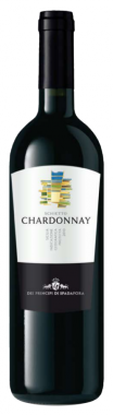 Chardonnay Sicilia Schietto Igt - Azienda Agricola Spadafora - Vino Sicilia