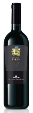 Syrah Sicilia Schietto Igt - Azienda Agricola Spadafora - Vino Sicilia