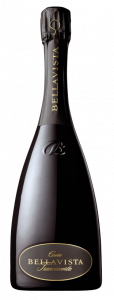 "Franciacorta Cuvée Brut ""Alma"" Docg - Bellavista - Vino Lombardia"