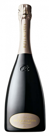 Franciacorta Gran Cuvée Satèn Brut Docg - Bellavista - Vino Lombardia