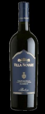 """Valpolicella Classico Doc """"Villa Novare"""" - Bertani - Vino Veneto"""
