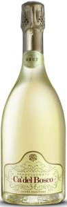 "Franciacorta Docg Brut ""Cuvèe Prestige"" - Ca del Bosco - Vino Lombardia"