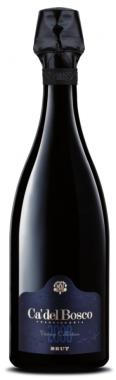 Franciacorta Docg Millesimato - Ca del Bosco - Vino Lombardia