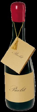 Picolit COF Doc - Cabert - Vino Friuli Venezia Giulia