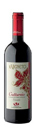 """Gutturnio Doc """"Julius"""" - Cantina Valtidone - Vino Emilia Romagna"""