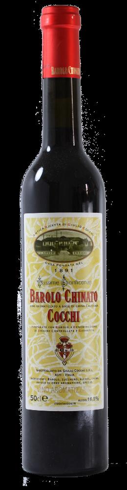 """Barolo Chinato """"Cocchi"""" Docg - Cantine Bava - Vino Piemonte"""