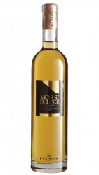 Marsala Morsi di Luce 50cl - Cantine Florio - Vino Sicilia