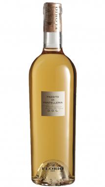 Passito di Pantelleria 50cl - Cantine Florio - Vino Sicilia