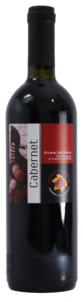 Cabernet Igt - Cantine Riviera del Brenta - Vino Veneto