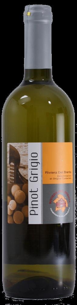 Raboso Igt - Cantine Riviera del Brenta - Vino Veneto