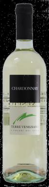 Terre Veneziane Chardonnay Igt - Cantine Riviera del Brenta - Vino Veneto