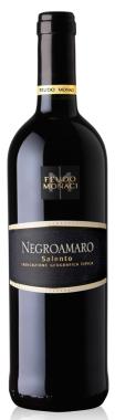 Negroamaro Salento Igt - Castello Monaci - Vino Puglia