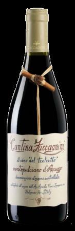 Montepulciano D'Abruzzo Doc - Azienda Agricola Ciccio Zaccagnini - Vino Abruzzo