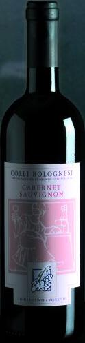 Cabernet Sauvignon Doc - Azienda Agricola Cinti Floriano - Vino Emilia Romagna