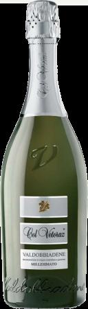 Valdobbiadene Superiore Docg Prosecco Millesimato - Col Vetoraz - Vino Veneto