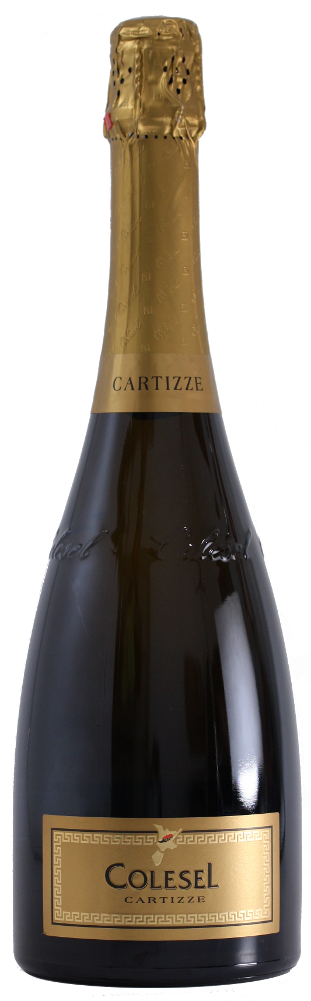 Valdobbiadene Superiore Docg Prosecco Cartizze - Colesel - Vino Veneto