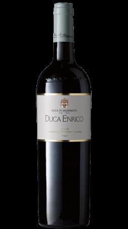 """Rosso di Sicilia """"Duca Enrico"""" Igt - Duca di Salaparuta - Vino Sicilia"""