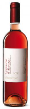 """Montepulciano D'Abruzzo """"Cerasuolo"""" Doc - Fattoria La Valentina - Vino Abruzzo"""