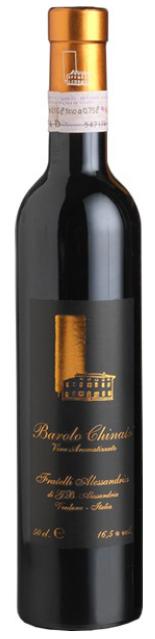Barolo Chinato 50cl - Fratelli Alessandria - Vino Piemonte