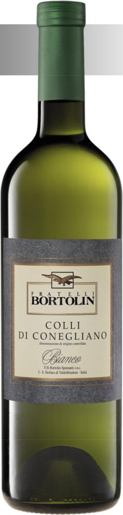 Colli di Conegliano Doc - Fratelli Bortolin - Vino Veneto