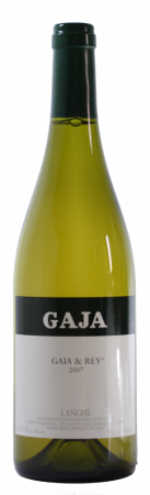 Gaja & Rey Langhe Doc - Gaja - Vino Piemonte