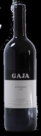 "Langhe Nebbiolo ""Conteisa"" Doc - Gaja - Vino Piemonte"