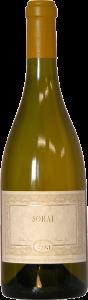 Chardonnay Veneto Igt Sorai - Azienda Agricola Gini - Vino Veneto