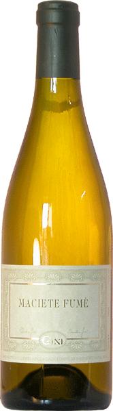 "Sauvignon Blanc Igt Veneto ""Maciete Fumè"" - Azienda Agricola Gini - Vino Veneto"