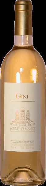 Soave Classico Doc - Azienda Agricola Gini - Vino Veneto