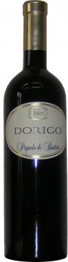 Pignolo Doc - Girolamo Dorigo - Vino Friuli Venezia Giulia