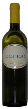 Ribolla Gialla Doc - Girolamo Dorigo - Vino Friuli Venezia Giulia