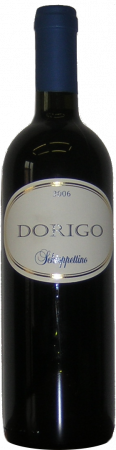 Schioppettino Doc - Girolamo Dorigo - Vino Friuli Venezia Giulia