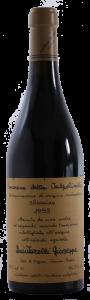 Amarone della Valpolicella Classico Doc 1998 - Azienda Agricola Giuseppe Quintarelli - Vino Veneto