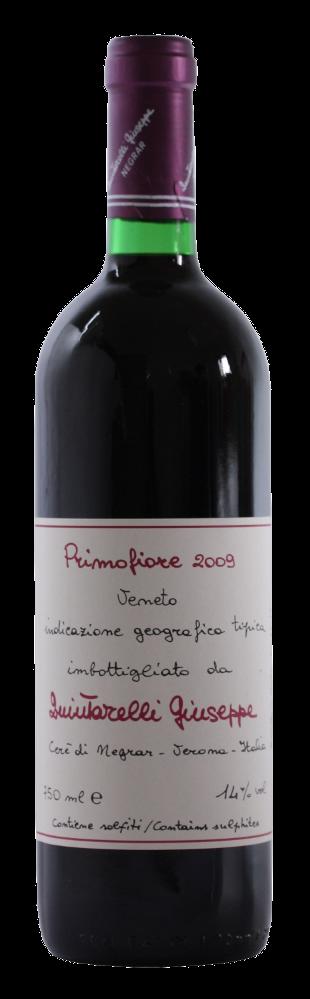 Primofiore Veronese Igt - Azienda Agricola Giuseppe Quintarelli - Vino Veneto