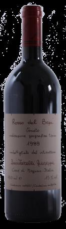 Rosso del Bepi Veronese Igt - Azienda Agricola Giuseppe Quintarelli - Vino Veneto