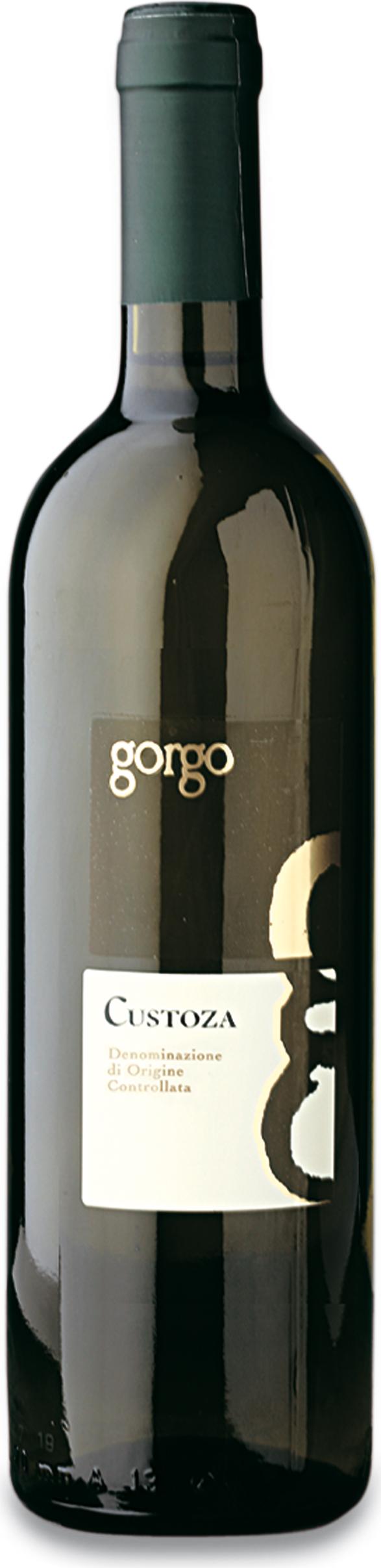 Custoza Doc - Azienda Agricola Gorgo - Vino Veneto