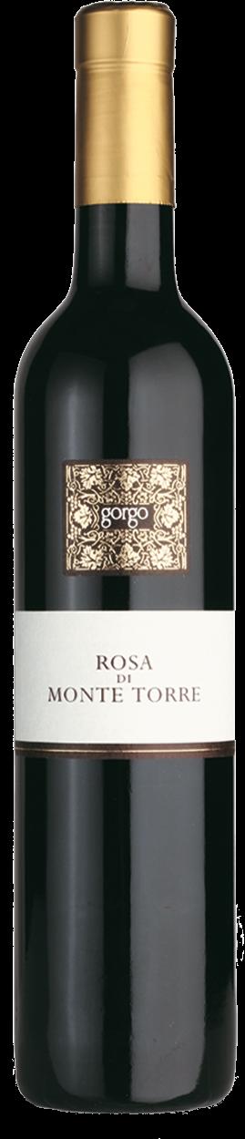 "Moscato Rosa ""Monte Torre"" Igt - Azienda Agricola Gorgo - Vino Veneto"