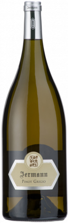 Pinot Grigio Igt Venezia Giulia - Azienda Agricola Jermann - Vino Friuli Venezia Giulia