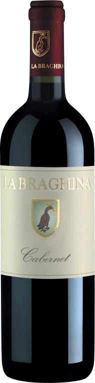 Cabernet Lison Pramaggione Doc - Tenuta La Braghina - Vino Veneto